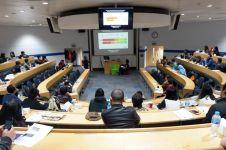 Peduli masalah perkotaan, pelajar Indonesia di Inggris gelar diskusi