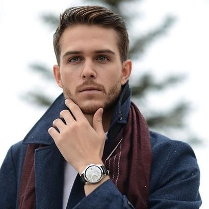 5 Kesalahan pemakaian jam tangan pada pria, sepele tapi bikin fail