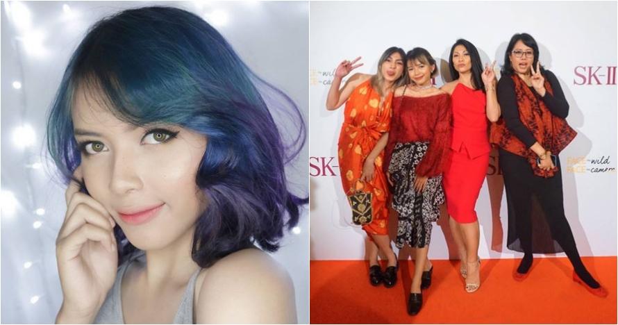 Mega Gumelar, dari MUA hingga wakil Indonesia di Beauty Bond Asia 2017