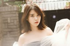 Fotografer ini viral karena mirip banget dengan penyanyi K-Pop IU