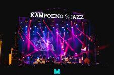 Wow! Festival jazz terbesar di Jawa Barat bakal kembali digelar nih