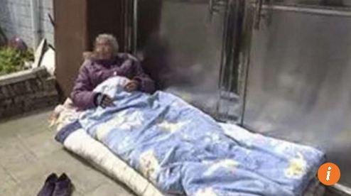 Tolak biayai perawatan, anak ini telantarkan ibunya di jalan