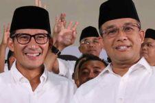 Kemenangan Anies-Sandi menjadi ancaman Jokowi di 2019