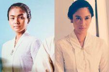 Sama-sama perankan Kartini, ini beda Rania Putri Sari dan Dian Sastro