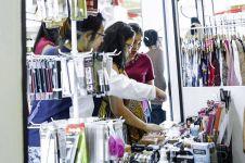 Acara ini satukan teknologi dan digital dalam bazaar, seru banget nih