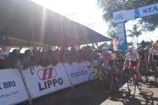 5 Fakta menarik Tour de Flores, balap sepeda dengan rute membelah NTT