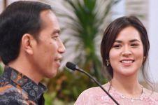 10 Foto epik di Instagram Jokowi, sekarang tembus 3, 8 juta follower