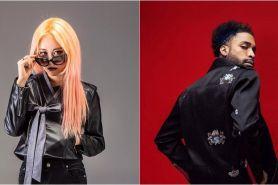 Desainer ini ciptakan fashion item terinspirasi baju tradisional Korea