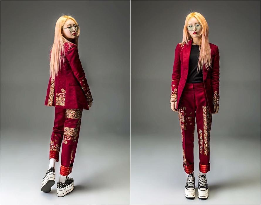 desain modern hanbok © 2017 brilio.net