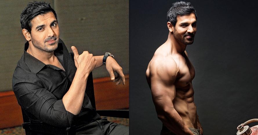 John Abraham, aktor ganteng Bollywood yang awet muda di usia 44 tahun