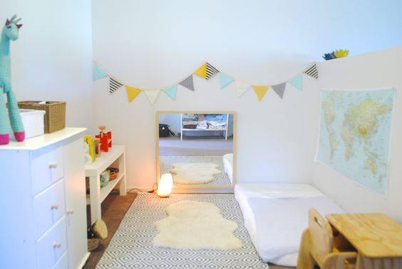 10 Desain kamar tidur dengan kasur di lantai ini bisa jadi inspirasimu