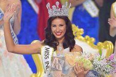 3 Alasan Achintya Nilsen Miss Indonesia 2017 tidak diakui Pemda NTB