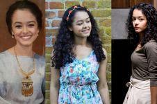 15 Gaya fashion ala Mutiara Baswedan, anak gubernur Jakarta terpilih