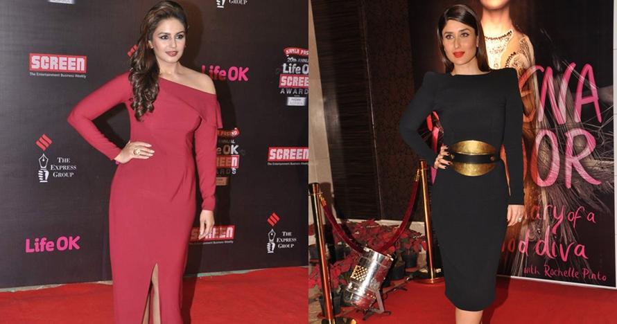 10 Aktris Bollywood cantik ini pernah akui tak pede saat pakai bikini