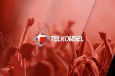 Situs Telkomsel diretas, netizen malah terima kasih