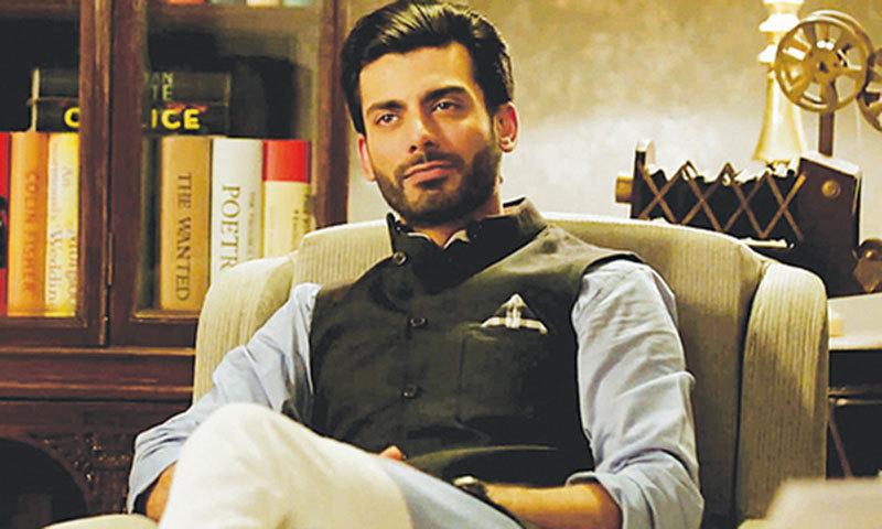 Kenalkan Fawad Khan, aktor Bollywood berbakat yang mirip Joe Jonas