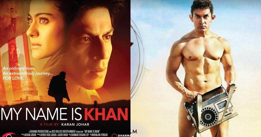 9 Film top Bollywood ini nyaris gagal tayang gara-gara tuai pro kontra
