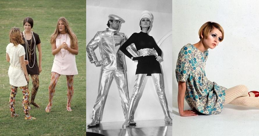 15 Tren Fashion Ini Dianggap Terburuk Sepanjang Tahun 1900 2000