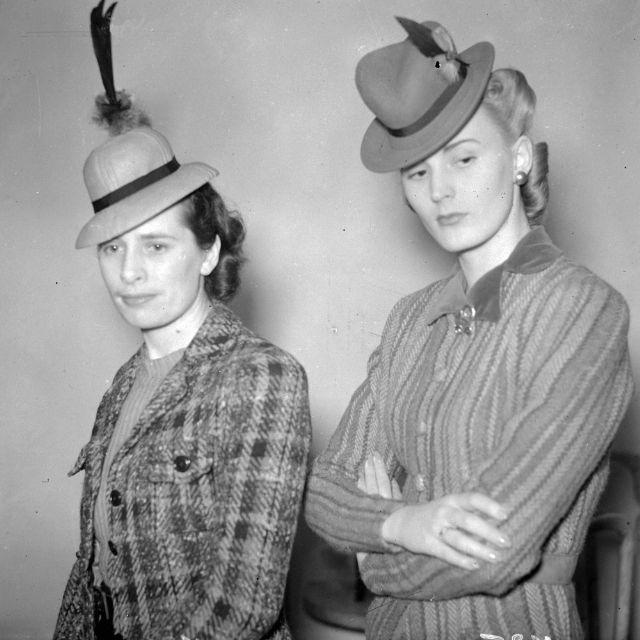 15 Tren fashion ini dianggap terburuk sepanjang tahun 1900-2000