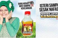 7 Poster iklan lucu yang hanya bisa kamu temukan di media sosial