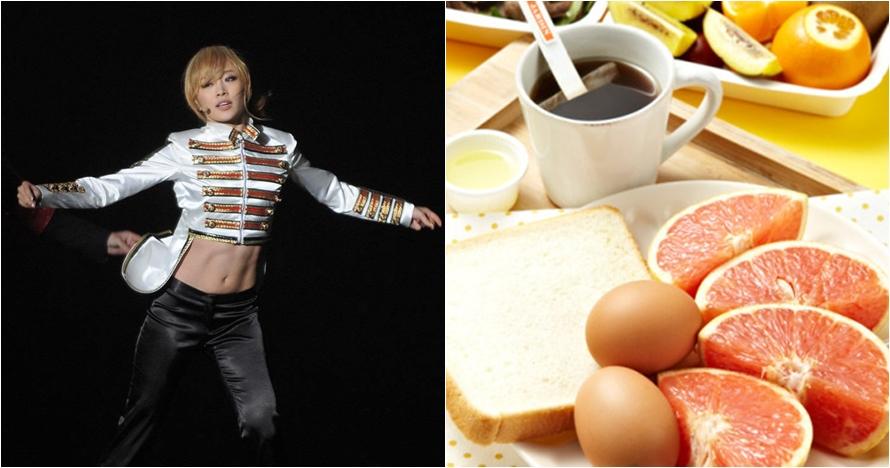 11 Cara diet gila ala idol K-Pop, ada yang konsumsi air
