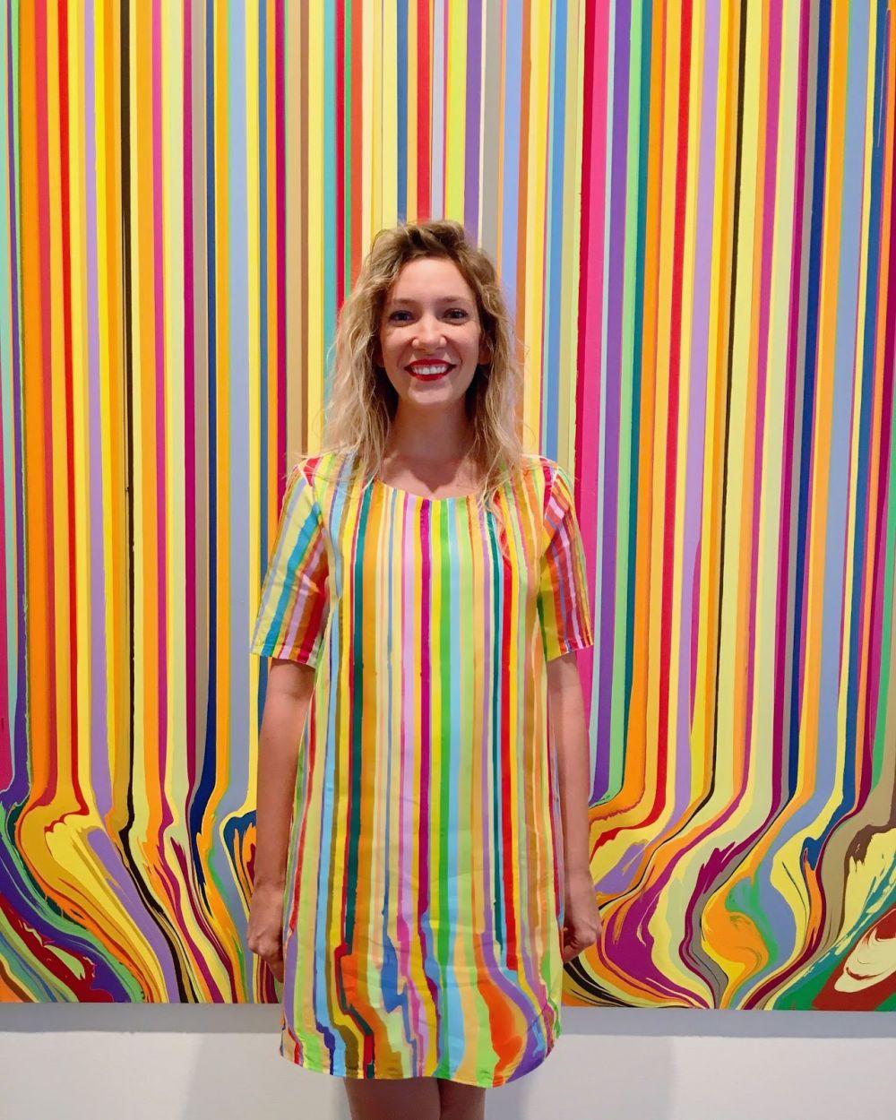 15 Desain Baju Ini Tiru Benda Sekitar, Bukti Ide Bisa Dari