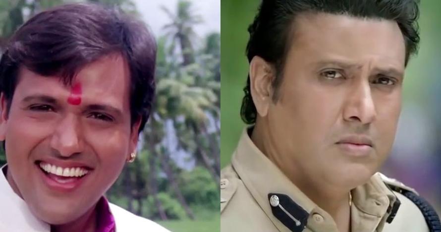 Transformasi Govinda, aktor senior Bollywood yang seakan tak menua