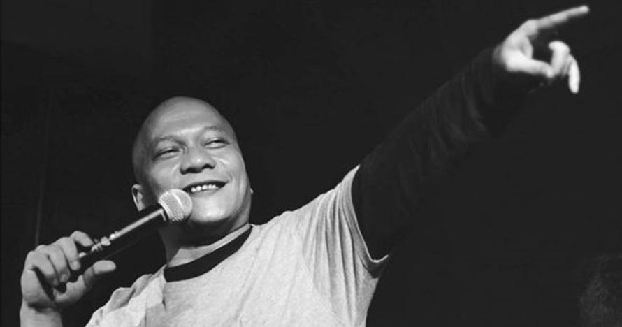 6 Prestasi moncer Iwa K, sang legenda rapper Indonesia