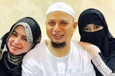 Video nasihat poligami ala Ustaz Arifin Ilham viral, apa ya isinya?