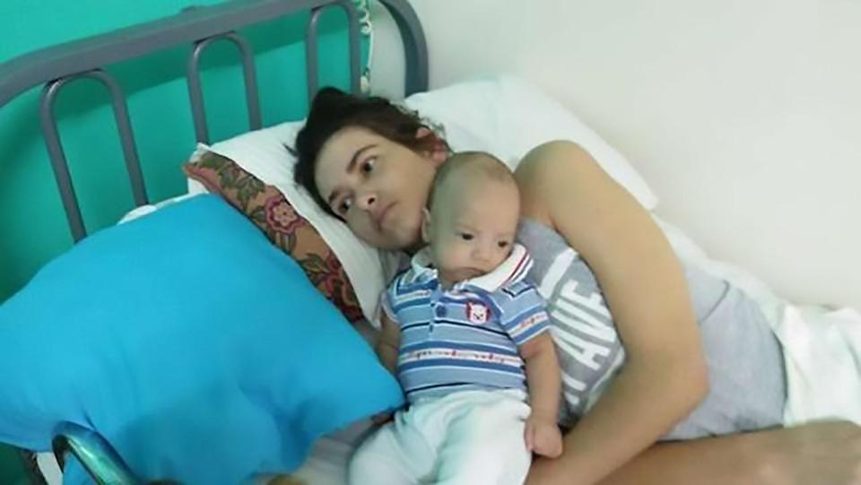 Melahirkan saat koma, wanita ini tersadar karena sang bayi