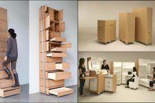 11 Inovasi kreatif perabot rumah ini bikin semua jadi lebih mudah