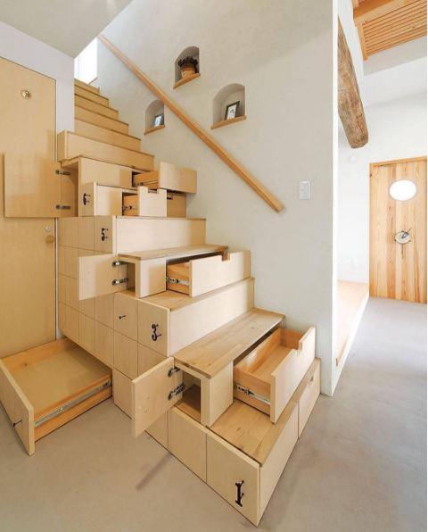 11 Inovasi Kreatif Perabot Rumah Ini Bikin Semua Jadi