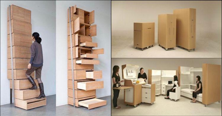 11 Inovasi kreatif perabot rumah ini bikin semua jadi lebih mudah 26d3c3e0b7