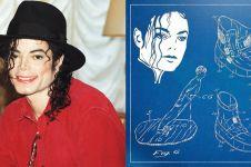 Mengungkap rahasia sepatu anti-gravitasi Michael Jackson, keren abis!