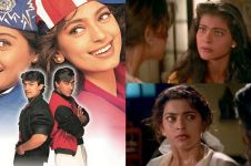 20 Tahun berlalu, ini transformasi pemeran film Bollywood legend Isqh