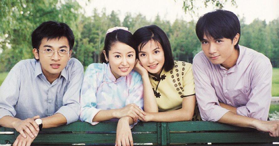Usia hampir 50, ini 10 foto bukti Vicki Zhao 'Kabut Cinta' awet muda