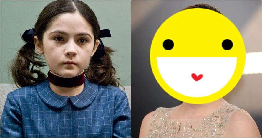 8 Tahun berlalu, begini tampilan bocah perempuan sadis di film Orphan