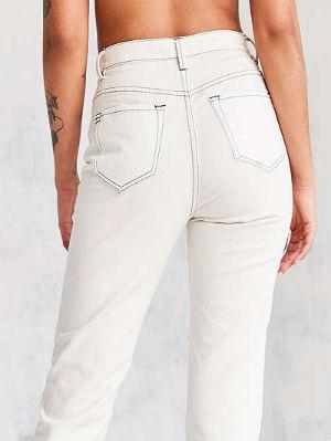 fakta celana jeans  © 2017 berbagai sumber