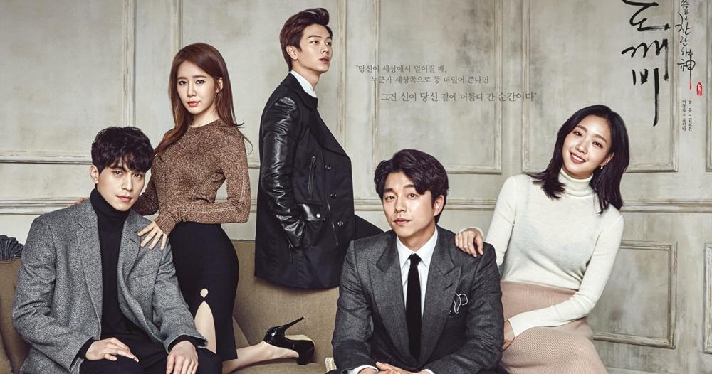 Ini K-Drama yang kalahkan Goblin di award tertinggi film & drama Korea