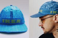 Nggak cuma tas, toko online ini rilis topi unik seharga Rp 500 ribu