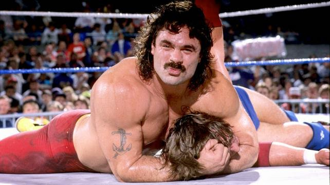 5 Pegulat WWE ini meninggal secara tragis,  penyebabnya apa ya?