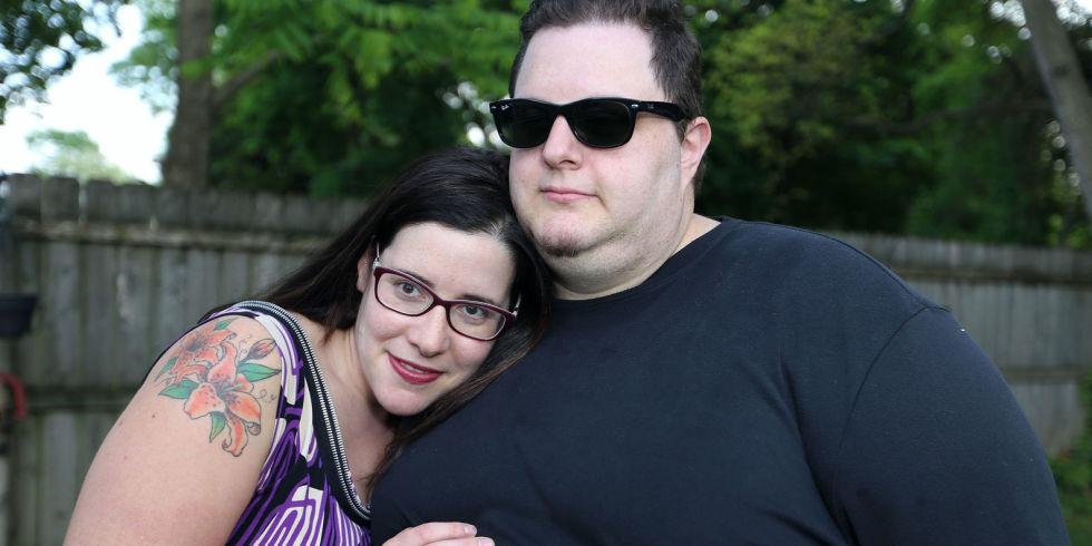 Aneh tapi nyata, pacaran 5 tahun pasangan ini cuma punya 5 foto bareng