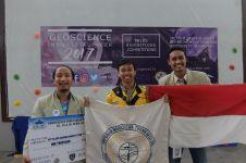 Mahasiswa UGM raih juara Geoquiz  di Malaysia, keren