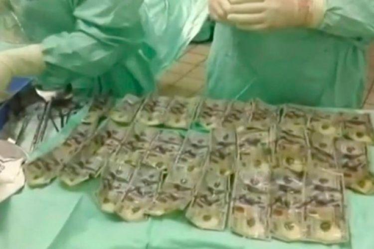 Wanita ini telan uang Rp 93 juta, alasannya bikin geleng-geleng kepala