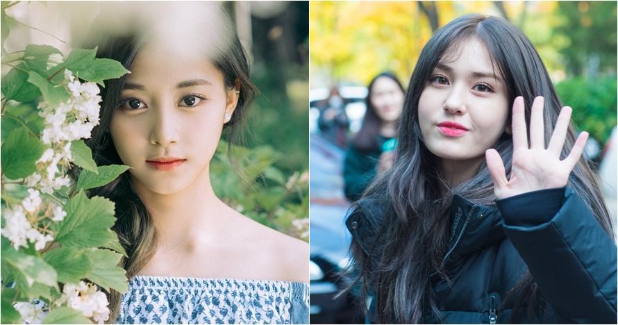 10 Member girlband K-Pop usia belasan, bukti mereka cantik dari lahir