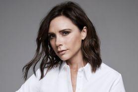7 Trik makeup ala Victoria Beckham, tampil cantik tapi tak berlebihan