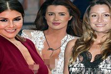 6 Wanita ini pernah bikin David Beckham berpaling dari Victoria, wow!