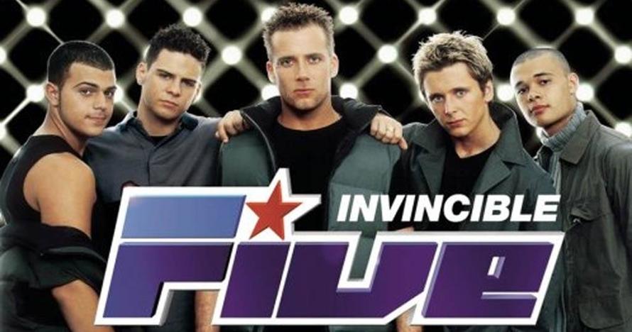 Masih ingat lagu 'If Ya' Getting Down'? Begini kabar boyband Five kini