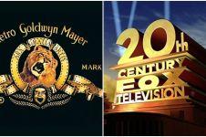 Cerita unik di balik pembuatan 7 logo studio film Hollywood