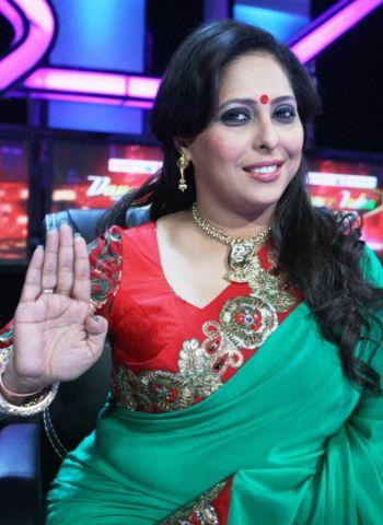 Aktris Bollywood Gemuk Pede © 2017 brilio.net